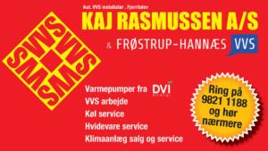 07. Kaj Rasmussen VVS